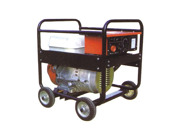 AXQ-200C、200L、200Z驱式直流弧焊发电机