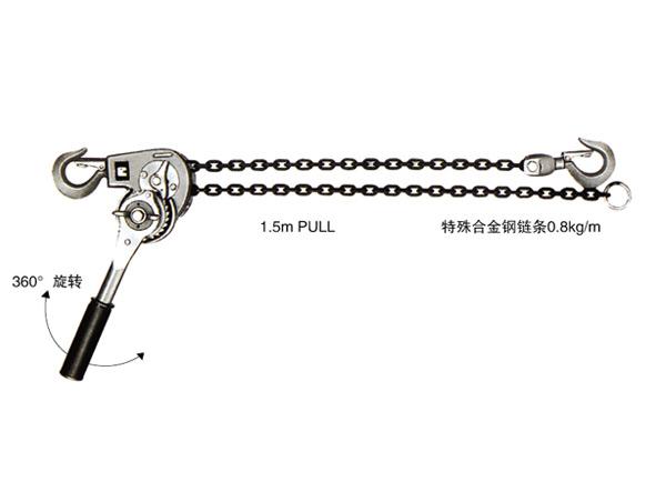 链条式紧线器(日本NGK)