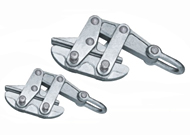 SKG-N系列防扭钢丝绳卡线器