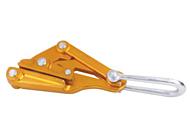 铝包钢绞线卡线器