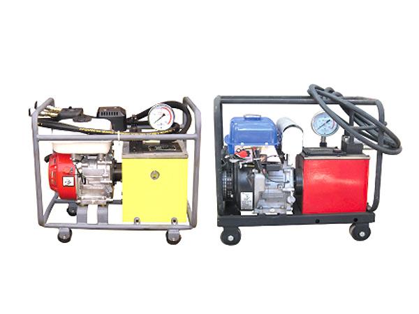 机动液压泵