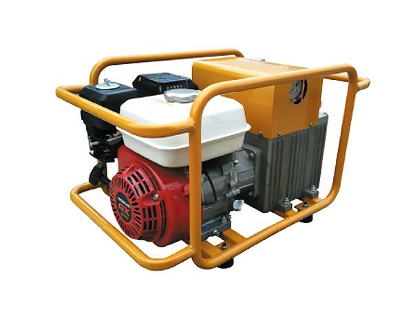 快速机动液压泵(合资)