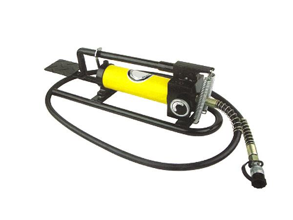 液压脚踏泵