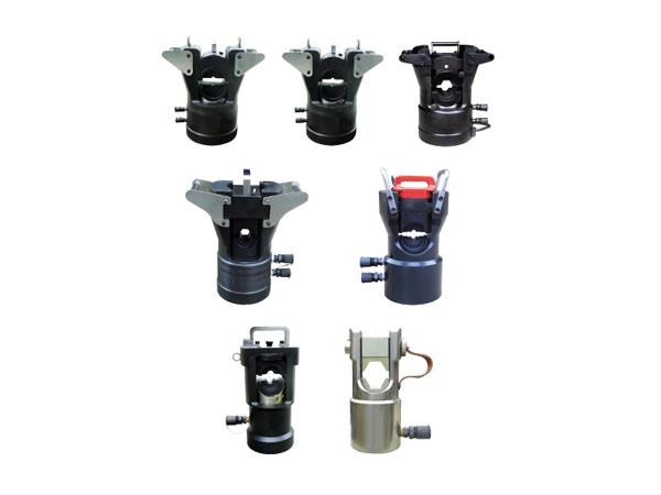 导地线压接机(国产机型)