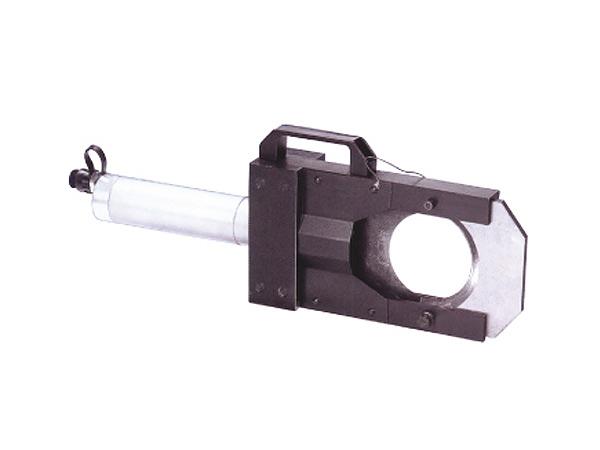 液压分体式电缆切刀