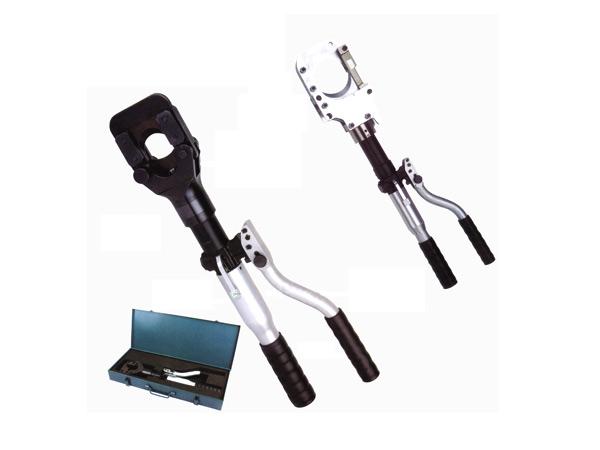 液压线缆剪