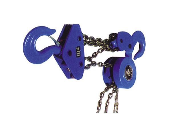链条手拉葫芦